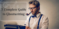 How to Choose Ghostwriting as a Career