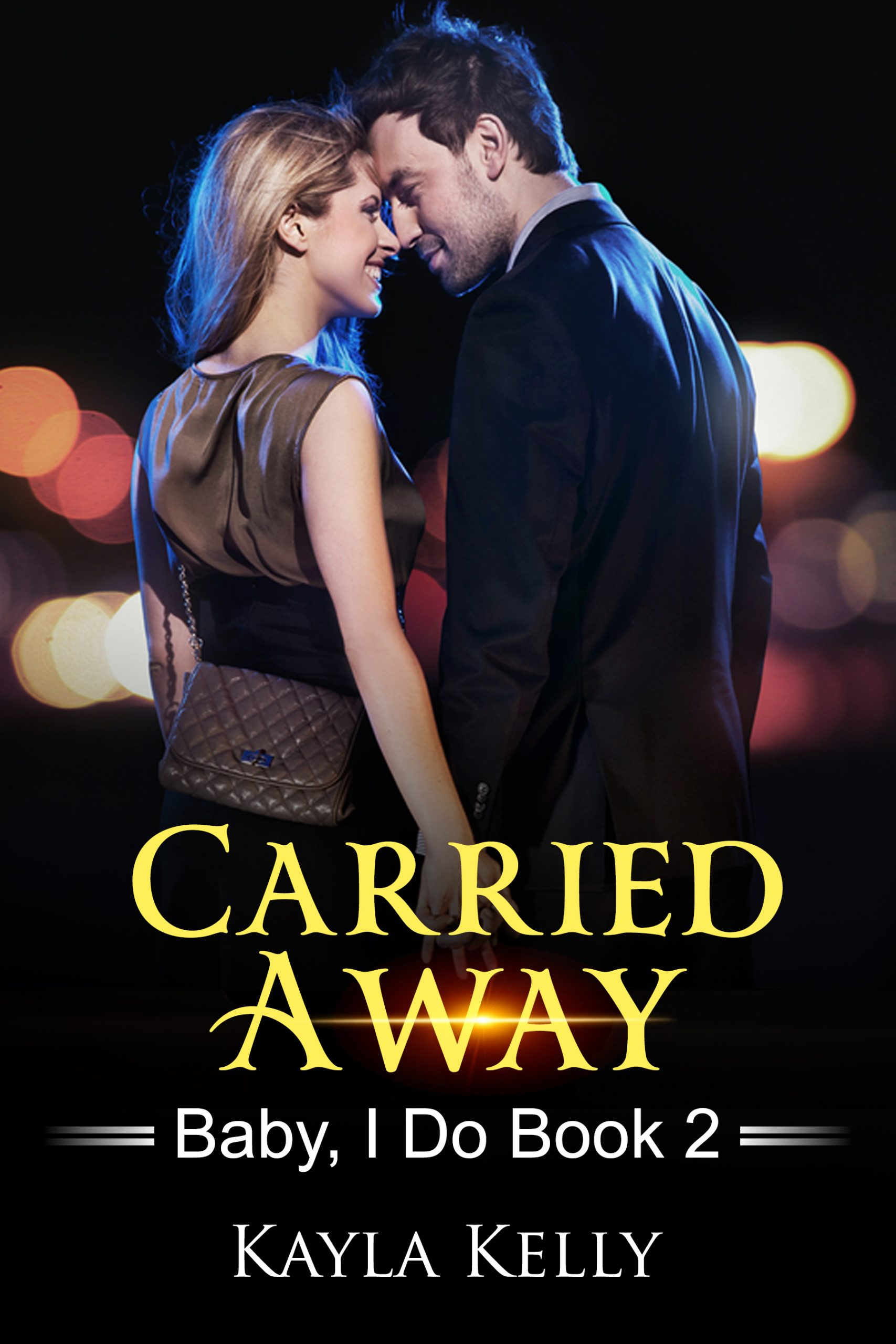 Carried Away 1