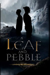 Leaf and Pebble